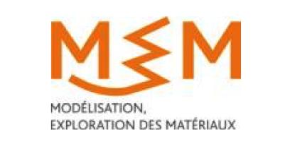Modélisation et Exploration des Matériaux